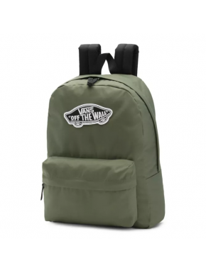 VANS REALM BACKPACK THYME