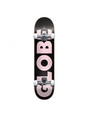 "GLOBE 8"" G0 FUBAR BLACK/PINK"
