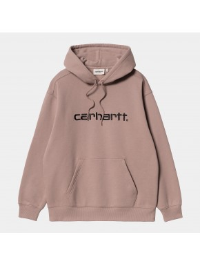 CARHARTT W' HOODED CARHARTT SWEAT