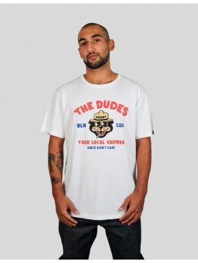 THE DUDES BIG STONEY