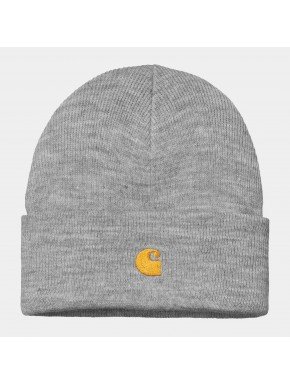CARHARTT GREY HEATHER / GOLD CHASE