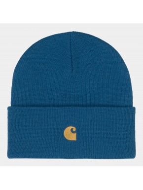 CARHARTT SKYDIVE / GOLD CHASE BEANIE