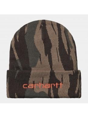 CARHARTT CAMO UNITE / COPPERTON SCRIPT