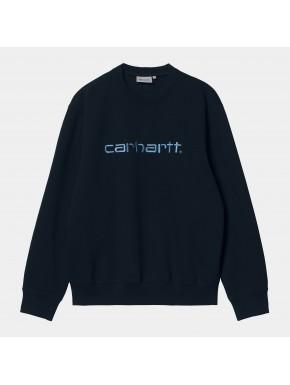 CARHARTT CARHARTT SWEAT ASTRO/ICESHEET