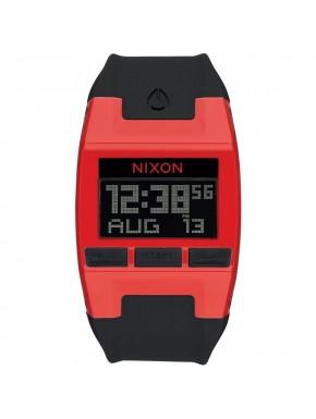 NIXON COMP RED