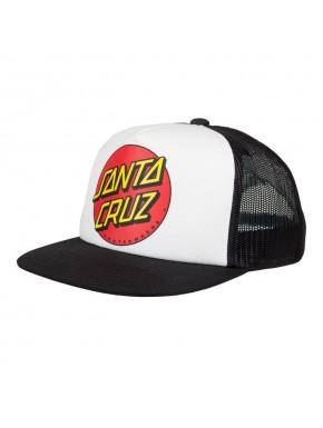 SANTA CRUZ CAP CLASSIC DOT