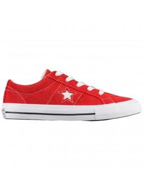 CONVERSE ONE STAR NIÑ@